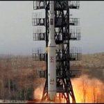 北朝鮮がミサイルを発射!日米が批判
